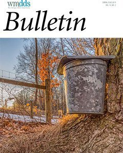 WMDDS 2019 Spring Bulletin