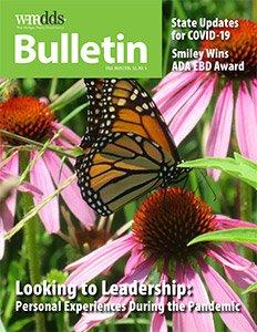 WMDDS 2020 Fall Bulletin